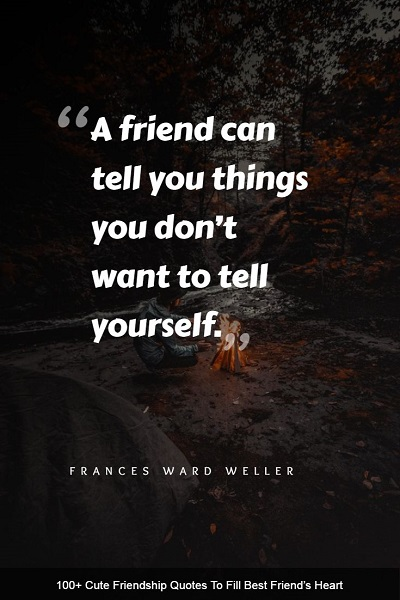 famous best friends quotes and sayings