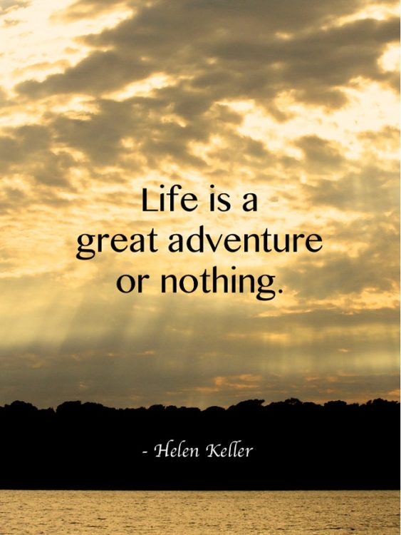 journey travel quotes inspirational