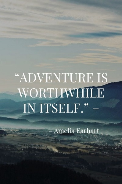 most famous quotes on travel