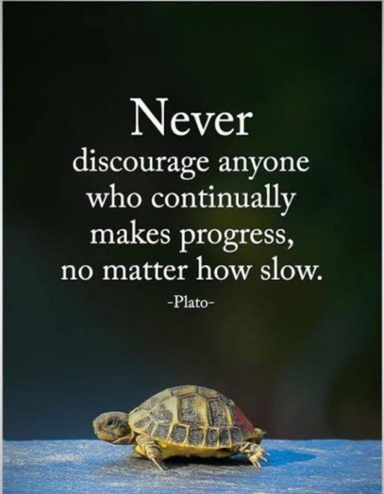 quotes about progress and moving forward