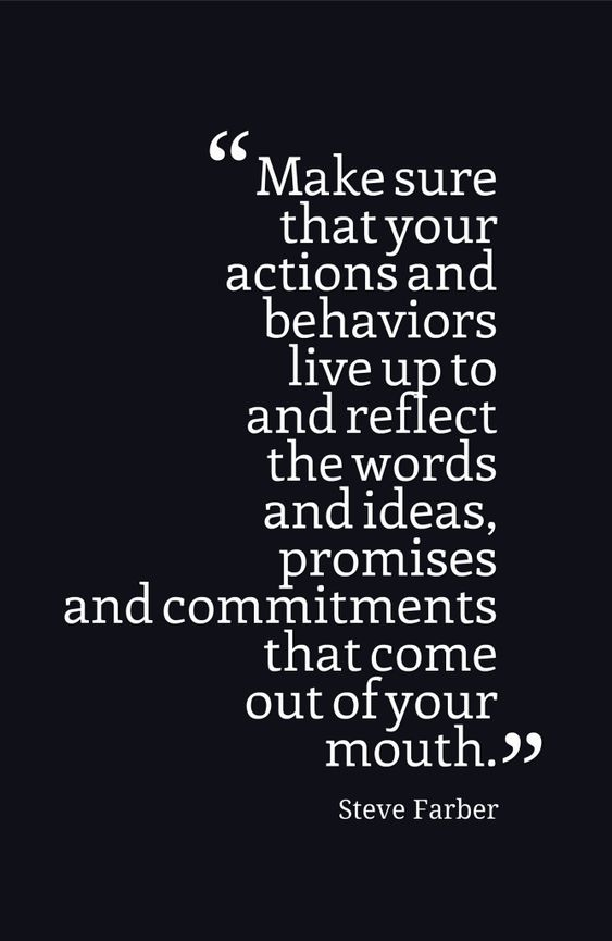 motivating commitment sayings