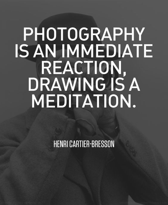 quotes about drawing