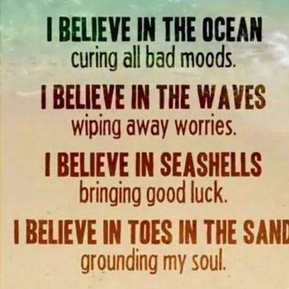 sassy beach quotes