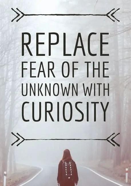 best curiosity quotes