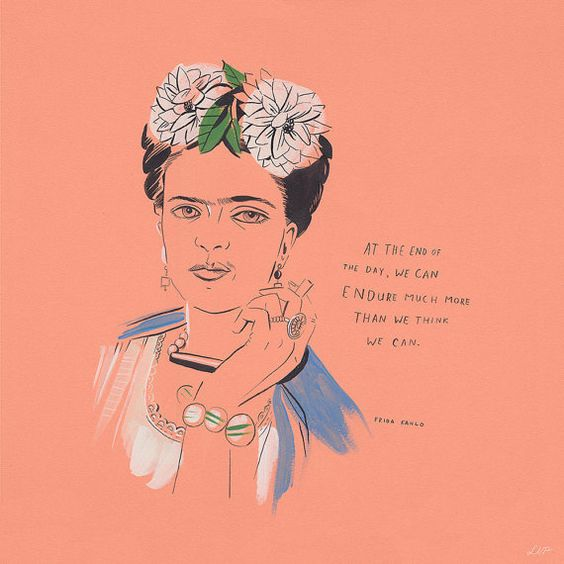 frida kahlo quotes feminism