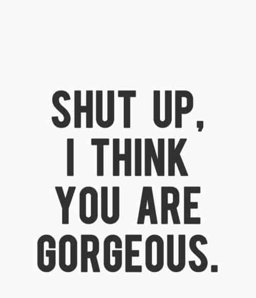 short beautiful quotes for her