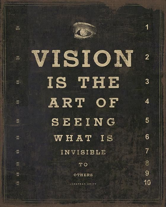 Image result for seeing what others don't see quotes