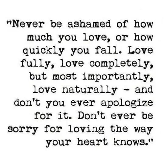 best crazy love quotes