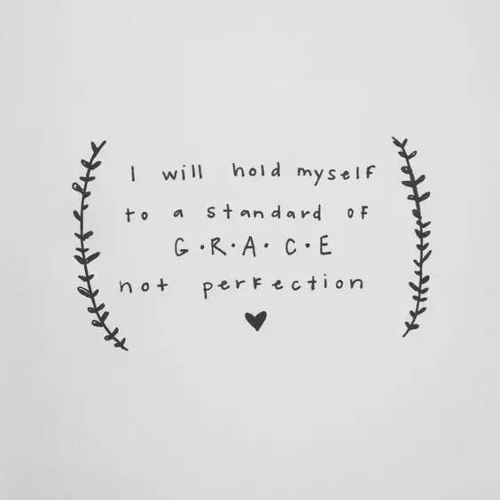 best grace quotes