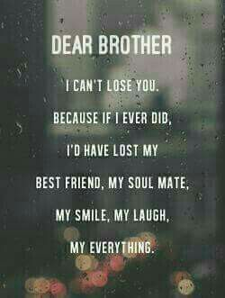 brother sister sayings