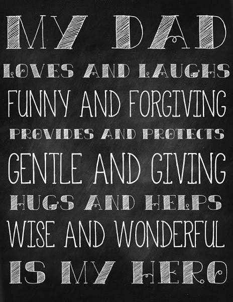 dad son quotes