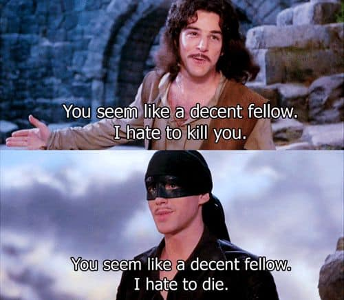funny movie sayings