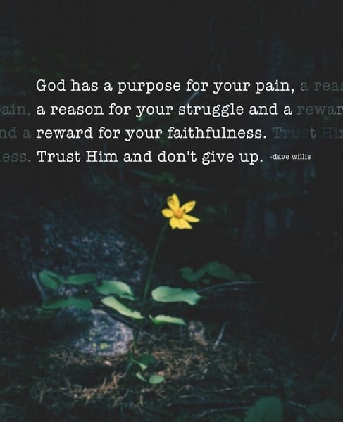 god quotes about faith