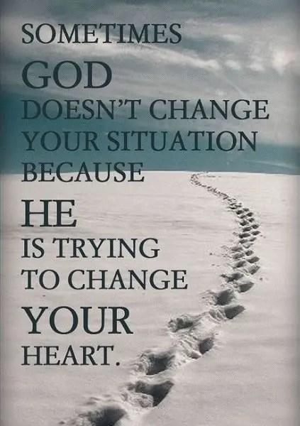 god quotes life