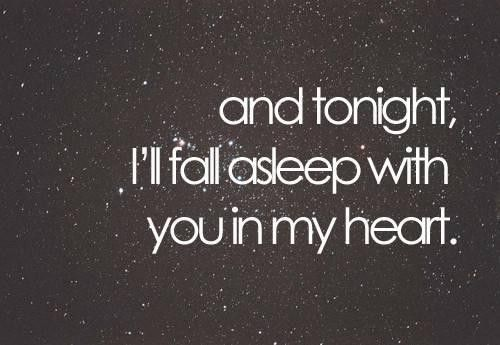 57+ ROMANTIC Goodnight Paragraphs for Her to Show Love