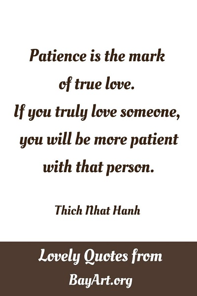 most inspirational loving someone quotes