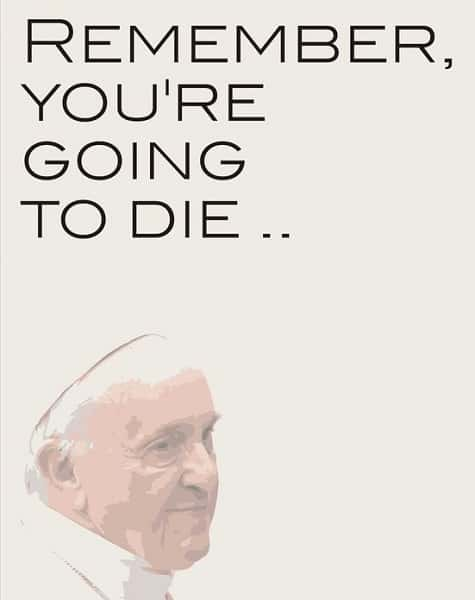 pope francis best quotes