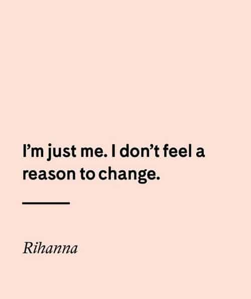rihanna empowerment quotes