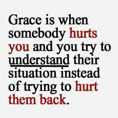 sayings on grace