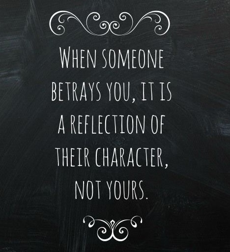 top betrayal quotes with images
