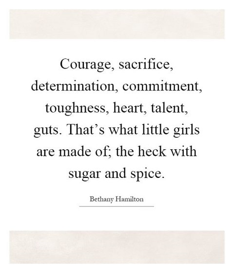 determination quotes with pictures