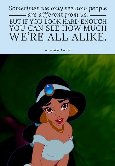 disney quotes on friendship