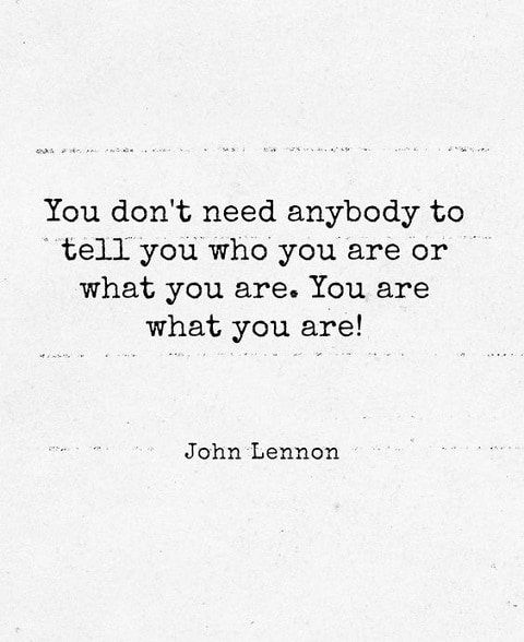 john lennon quotes on life