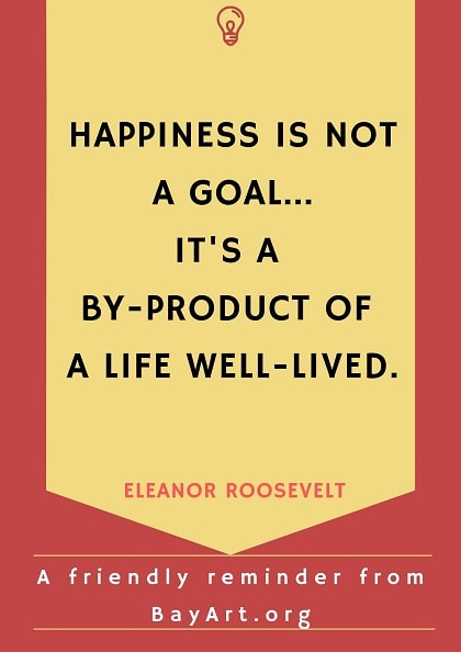 happy quotes short