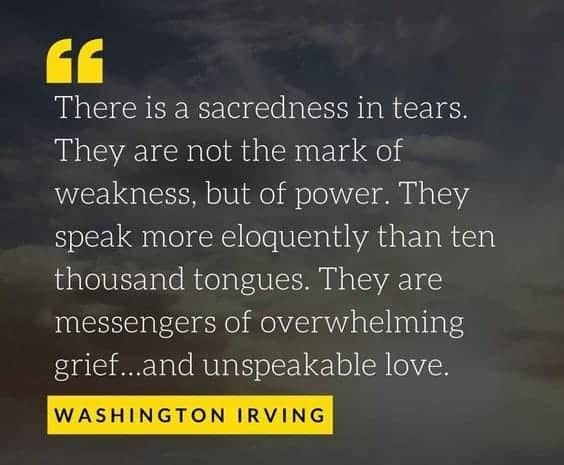 94 Profound Powerful Quotes About Losing A Loved One Bayart