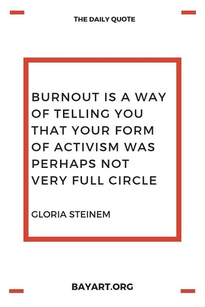 inspirational activist quotes