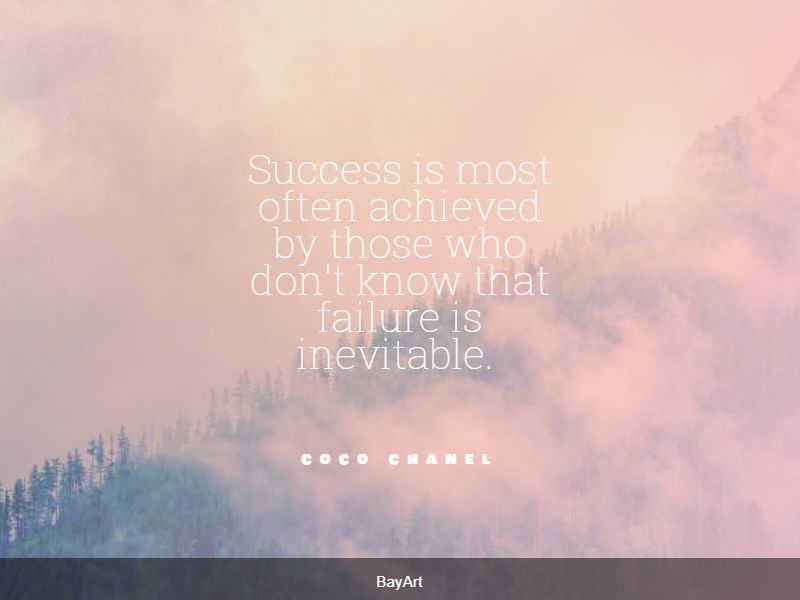 top successful people quotes