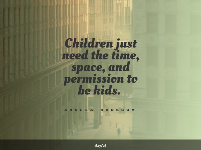 famous quotes about children learning