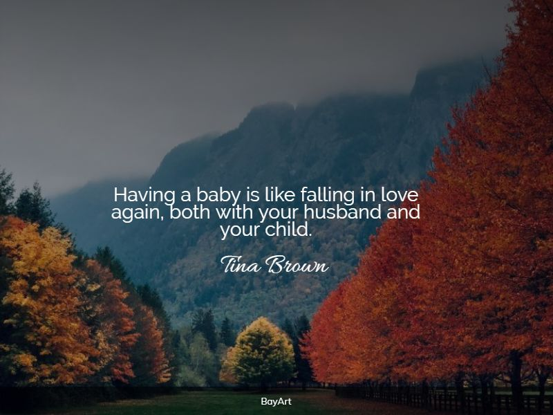 beautiful new baby quotes