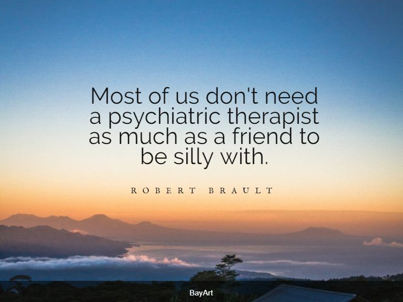 best crazy friends quotes