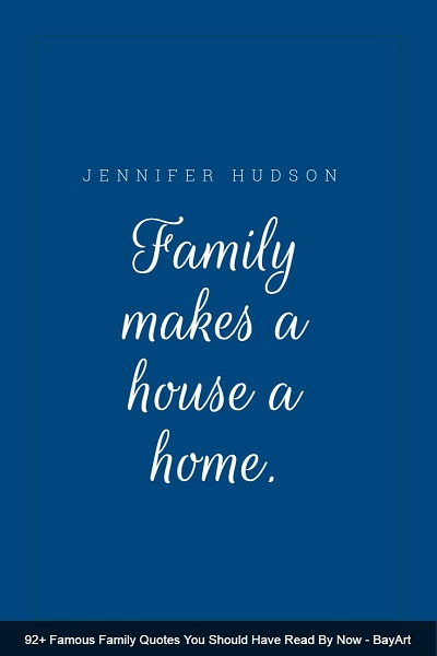 cutest quotes and sayings about family