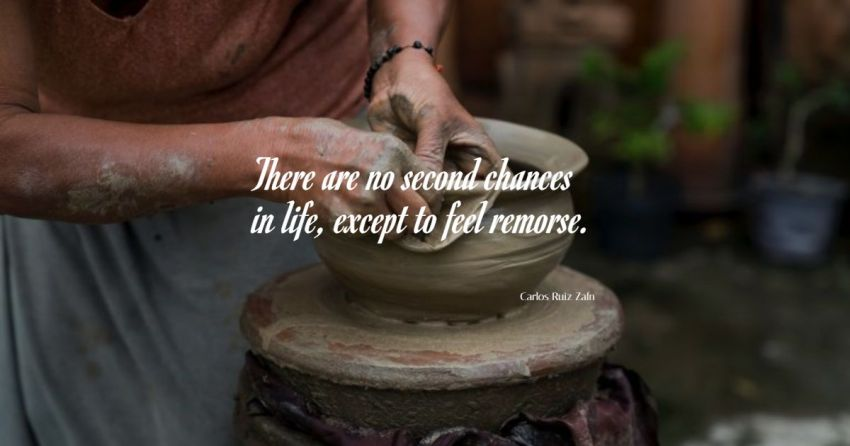 second chance quotes