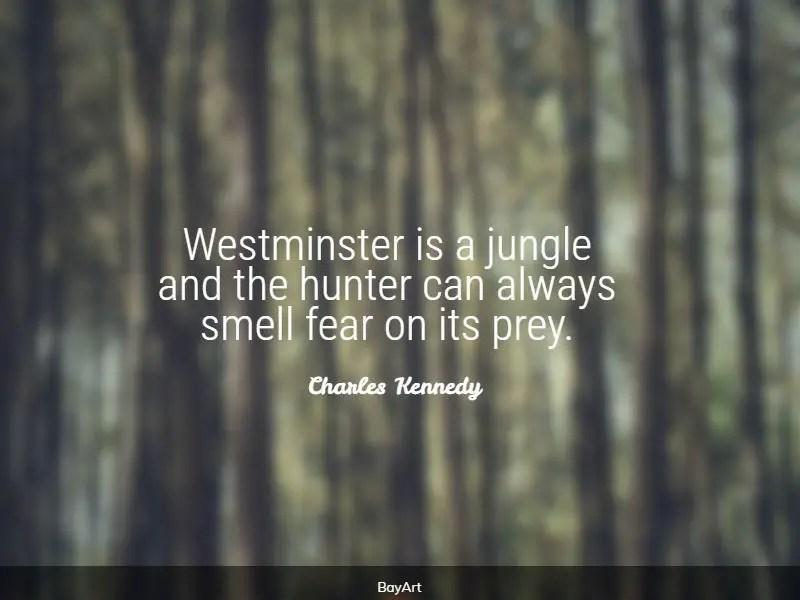 inspiring jungle quotes