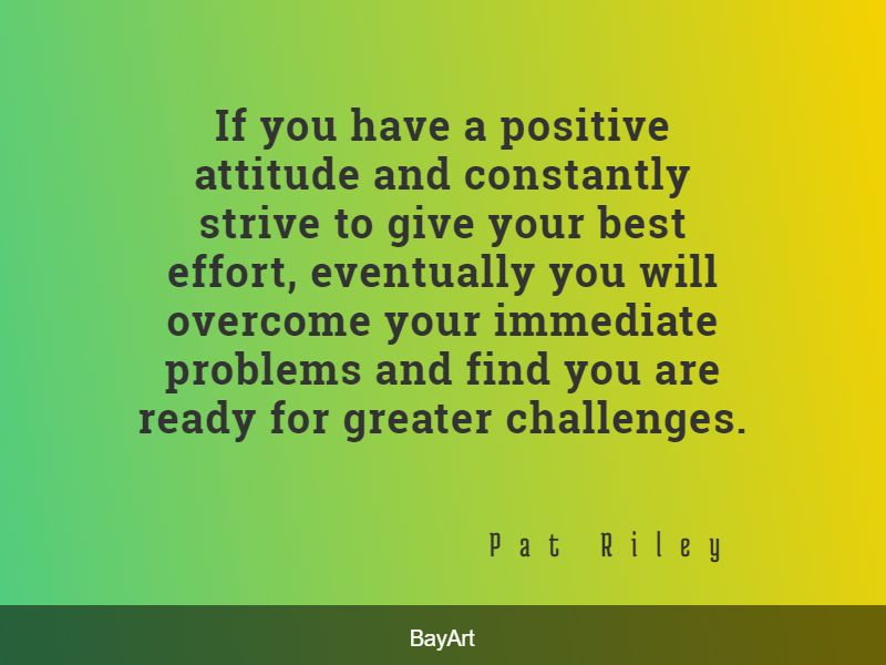 inspiring stay positive quotes