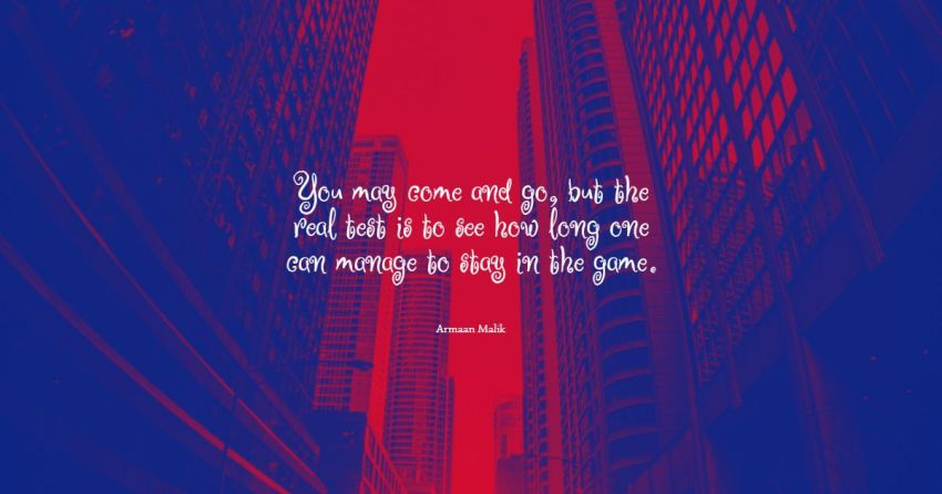 people come and go quotes
