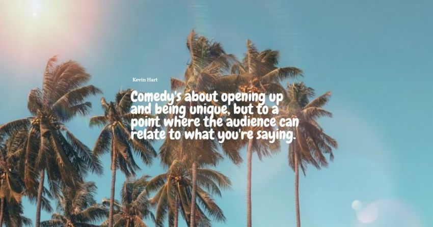 quotes about being unique