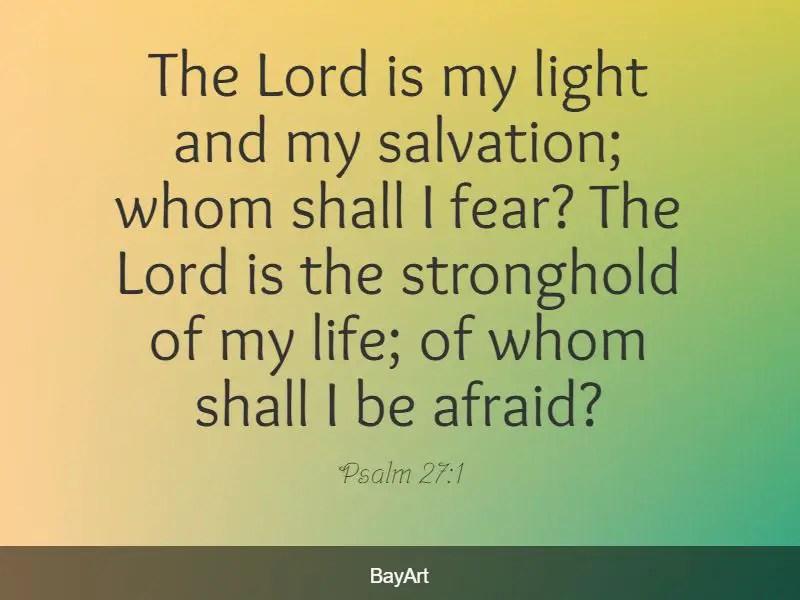 comforting scriptures