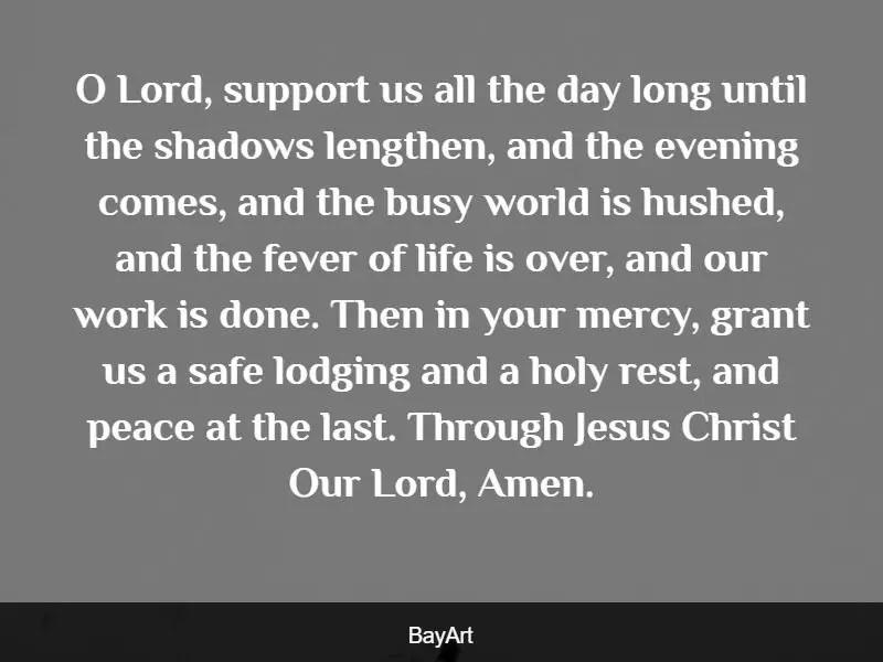 prayers for joy