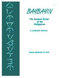 Bayani de Leon, Musician Extraordinaire and Baybayin scholar