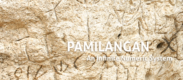 Ancient Filipino Math