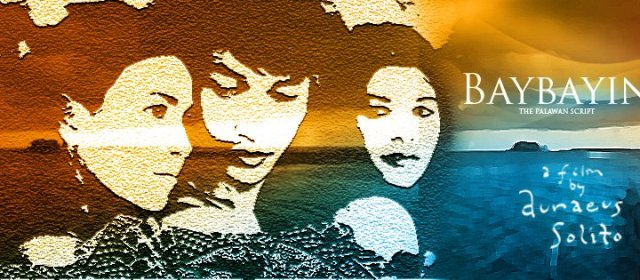 Baybayin, the Palawan Script by filmmaker Auraeus Solito