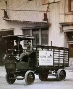 krumenaker-car
