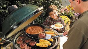 Summer BBQ Sale, Ideas For Outdoor Kitchens EggFest