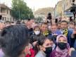 İstanbul Büyükşehir Belediye Başkanı İmamoğlu, Bayburt'ta vatandaşlarla bir araya geldi