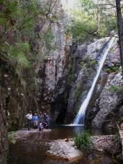 Waterfall No 2