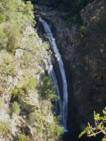 Waterfall No 4
